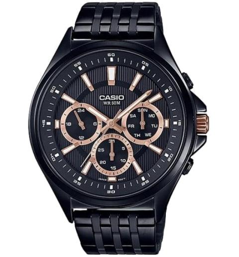 Casio Collection MTP-E303B-1A2
