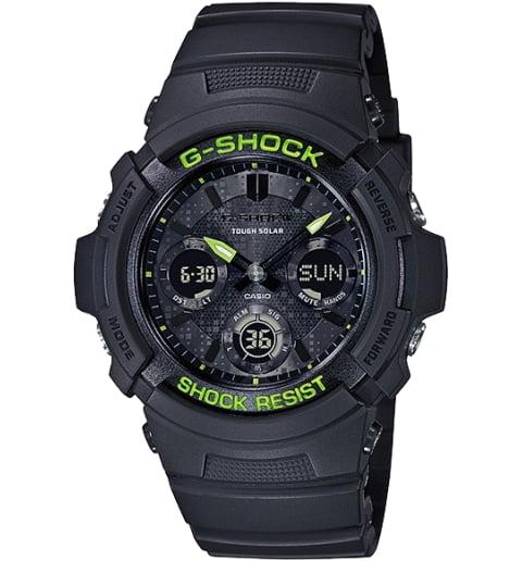 Casio G-Shock AWR-M100SDC-1A