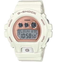 Дешевые часы Casio G-Shock GMD-S6900MC-7E