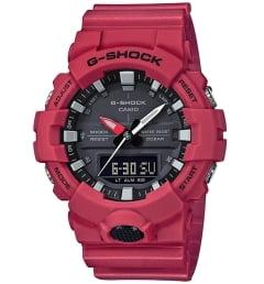 Casio G-Shock GA-800-4A