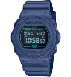 Дешевые часы Casio G-Shock DW-5700BBM-2E