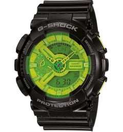 Хронограф Casio G-Shock GA-110B-1A3