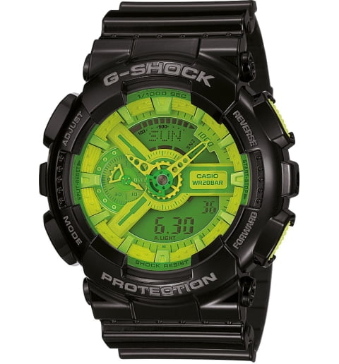 Casio G-Shock GA-110B-1A3