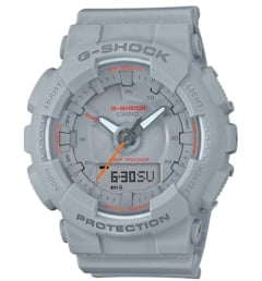 Casio G-Shock GMA-S130VC-8A с шагомером