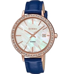 Casio Sheen SHE-4052PGL-7A