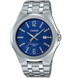 Casio Collection MTP-E158D-2A