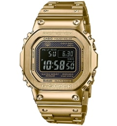Бочкообразные Casio G-Shock GMW-B5000GD-9E