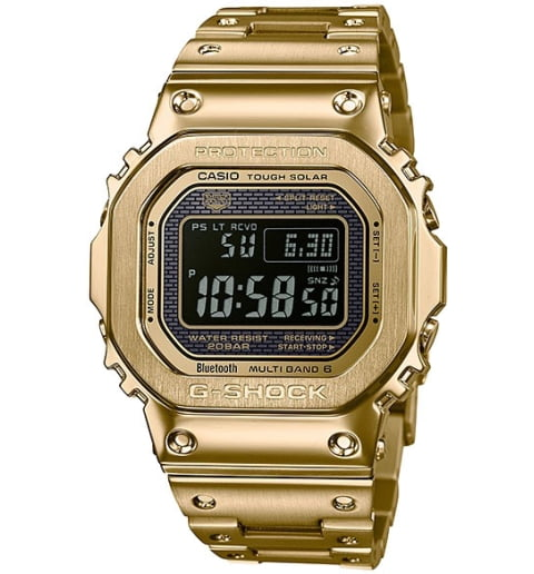 Casio G-Shock GMW-B5000GD-9E