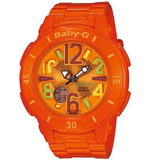 Дешевые часы Casio Baby-G BGA-171-4B2