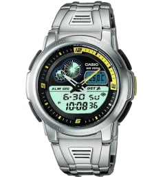 Casio Collection AQF-102WD-9B