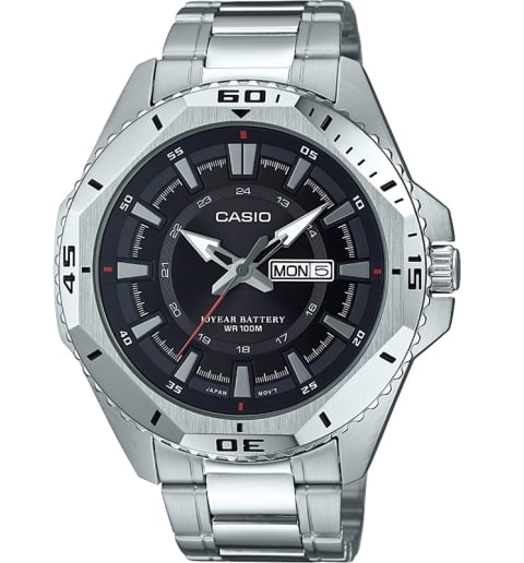 Casio Collection MTD-1085D-1A