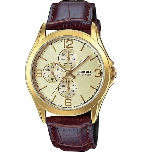 Casio Collection MTP-V301GL-9A