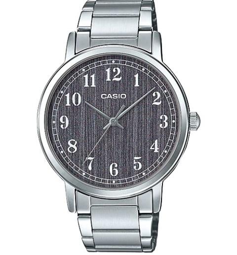 Casio Collection MTP-E145D-1B