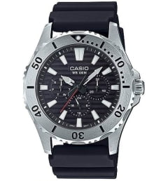 Casio Collection MTD-1086-1A