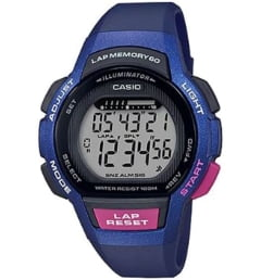 Casio Collection LWS-1000H-2A