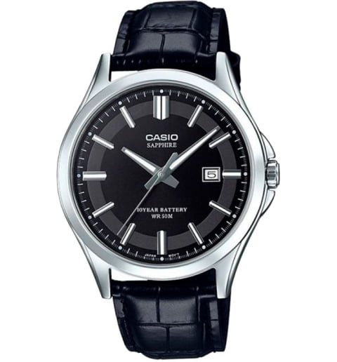 Casio Collection MTS-100L-1A