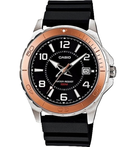 Casio Collection MTD-1074-1A