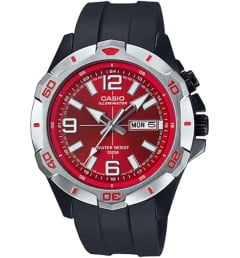 Casio Collection MTD-1082D-4A