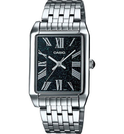 Дешевые часы Casio Collection MTP-TW101D-1A