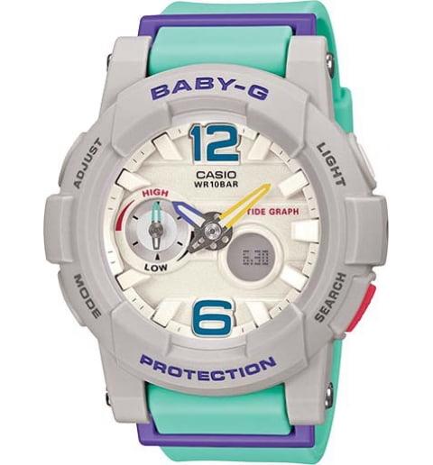 Casio Baby-G BGA-180-3B