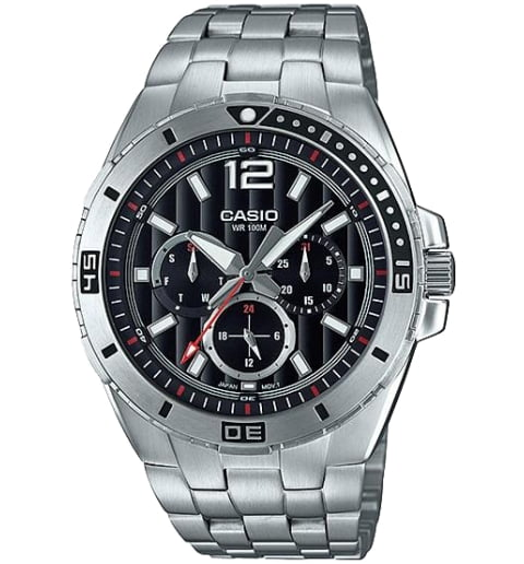 Casio Collection MTD-1060D-1A2