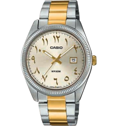 Casio Collection MTP-1302SG-7B3