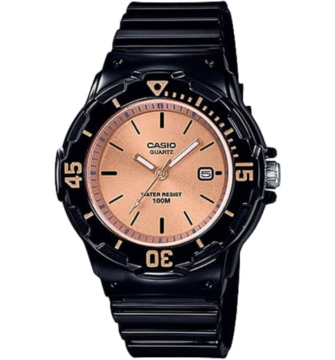 Casio Collection LRW-200H-9E2