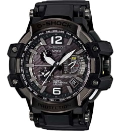 Casio G-Shock  GPW-1000-1B с GPS