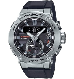 Casio G-Shock GST-B200-1A с секундомером