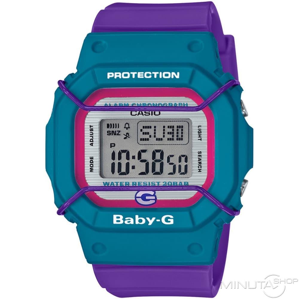 Casio Baby-G BGD-525F-6E