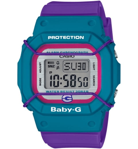 Часы Casio Baby-G BGD-525F-6E Digital