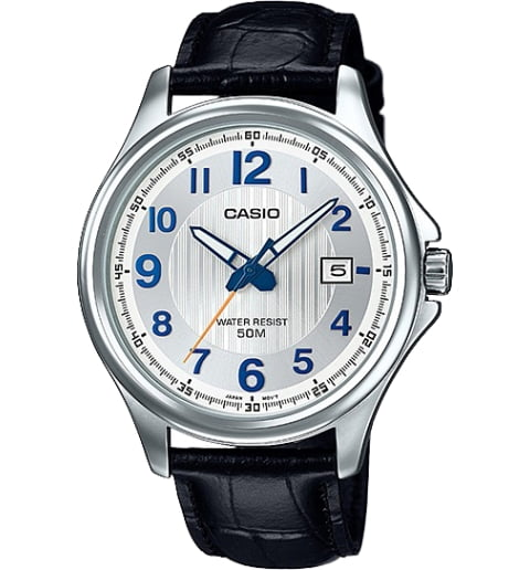Casio Collection MTP-E126L-7A