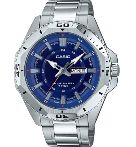 Casio Collection MTD-1085D-2A