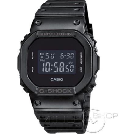 Casio G-Shock DW-D5600BB-1E