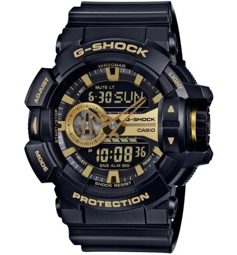 Casio G-Shock GA-400GB-1A9