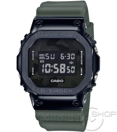 Casio G-Shock GM-5600B-3E