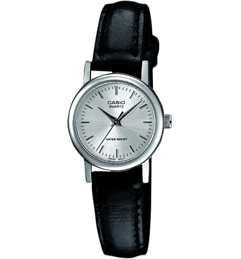 Дешевые часы Casio Collection LTP-1261E-7A