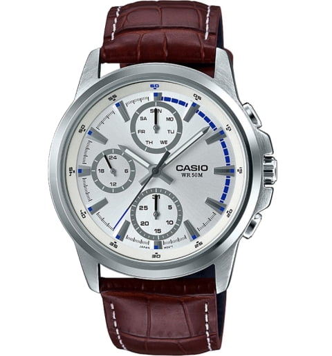 Casio Collection MTP-E317L-7A