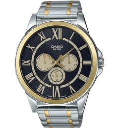 Casio Collection MTP-E318SG-1B