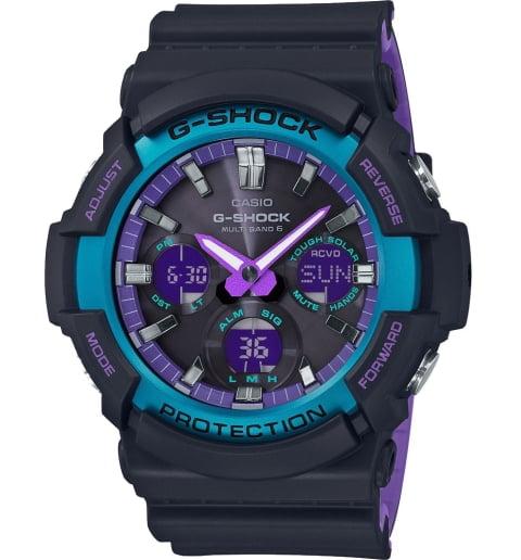 Casio G-Shock GAW-100BL-1A