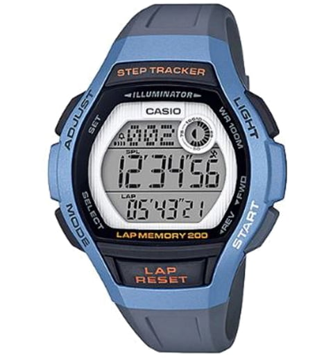 Casio Collection LWS-2000H-2A