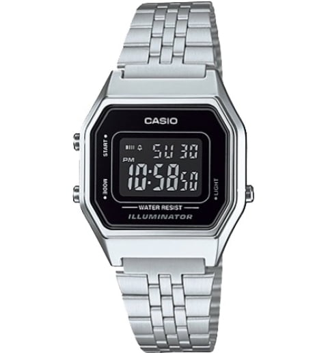 Casio Collection LA-680WA-1B