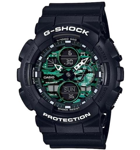 Casio G-Shock GA-140MG-1A