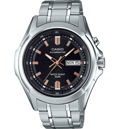 Casio Collection MTP-E205D-1A