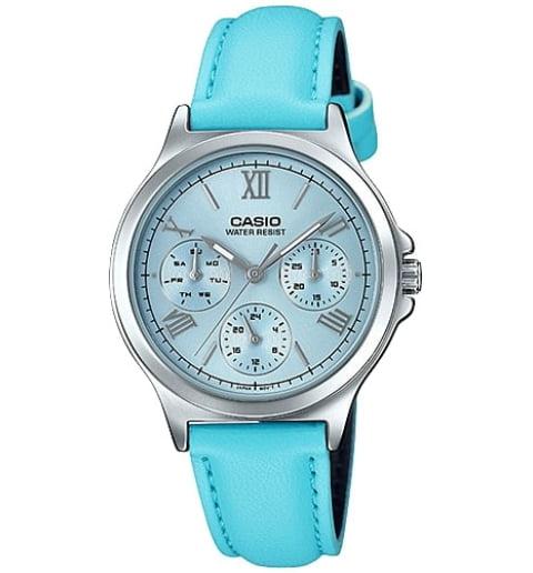 Дешевые часы Casio Collection LTP-V300L-2A3