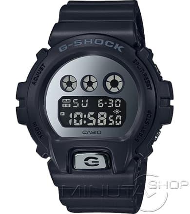 Casio G-Shock DW-6900MMA-1E