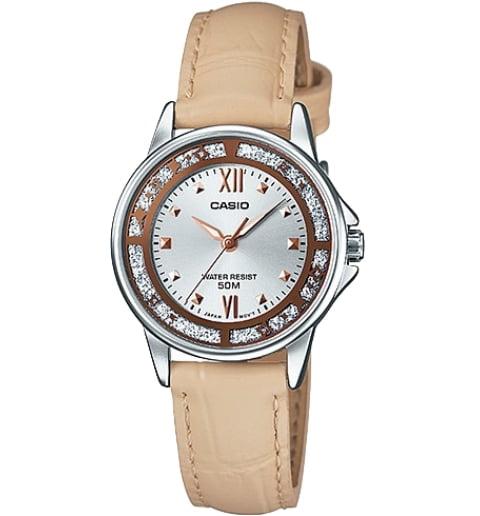 Дешевые часы Casio Collection LTP-1391L-7A2