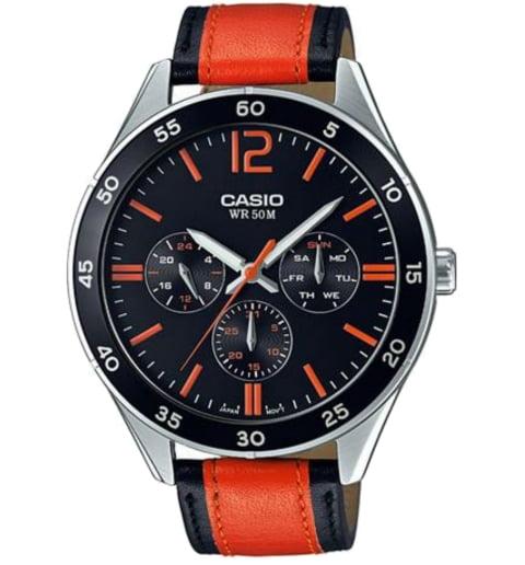 Casio Collection MTP-E310L-1A2