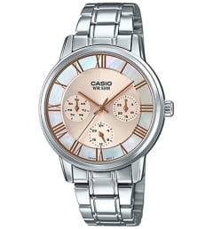 Casio Collection LTP-E315D-9A