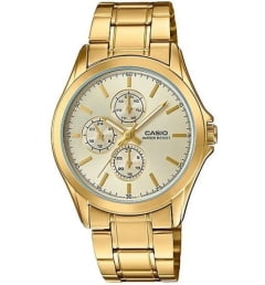 Casio Collection MTP-V302G-9A